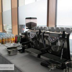 Büro Kaffee Service