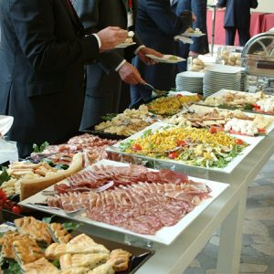 Business Catering