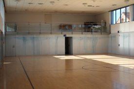 Schulturnhalle 6