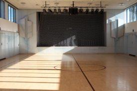 Schulturnhalle 9
